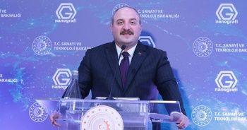 Bakan Varank'tan Türk aşısı açıklaması