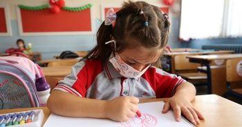 Bakan Ziya Selçuk: Hala yüz yüze eğitime başlayamadığımız sınıflarımız var
