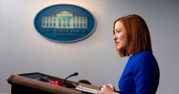 Beyaz Saray Biden'ın Putin'e 'katil' dediği için pişman olmadığını açıkladı