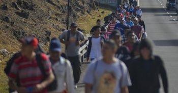 Beyaz Saray: Göçmenlerin çoğu geri çevrilecek