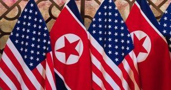 Beyaz Saray Kuzey Kore yönetimi ile iletişime geçmeye çalıştıklarını doğruladı