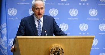 BM'den İngiltere'ye nükleer silah tepkisi
