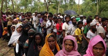 BM heyeti, Bangladeş'in Arakanlı mültecileri yerleştirdiği adayı ziyaret edecek