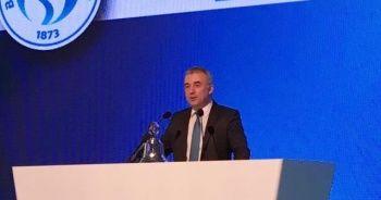 Borsa İstanbul'a yeni genel müdür