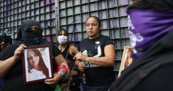 Brezilya'da günde 3 kadın öldürülüyor