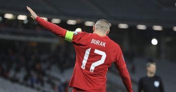 Burak Yılmaz'dan 28. gol