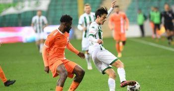 Bursaspor, Adanaspor'u yenerse bu sezon bir ilki gerçekleştirecek