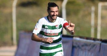 Bursasporlu futbolculardan maaş göndermeli mesaj