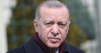 Cumhurbaşkanı Erdoğan: Mutasyon bizi karar almada zorluyor