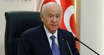 Devlet Bahçeli: Türkiye'nin İstanbul Sözleşmesi'nden çekilmesi hukuka uygundur