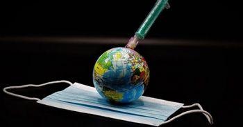 Dünyada 115 ülkede 312 milyon doz koronavirüs aşısı yapıldı