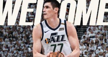 Ersan İlyasova, Utah Jazz'da