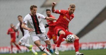 Fatih Karagümrük, Kayserispor'u 3 golle geçti