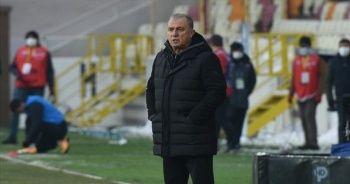 Fatih Terim: Galatasaray duramaz, durursa düşer