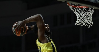 Fenerbahçe Beko, yarın Olympiakos'a konuk olacak