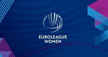 FIBA Kadınlar Avrupa Ligi Dörtlü Finali İstanbul'da düzenlenecek