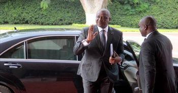 Fildişi Sahili Başbakanı Hamed Bakayoko hayatını kaybetti