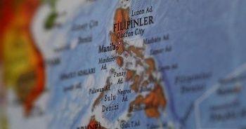 Filipinler'de Covid-19 vaka sayında rekor
