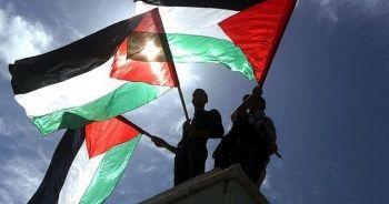 Filistin Alimler Heyeti, Tatvan'daki helikopter kazası nedeniyle taziye mesajı yayınladı