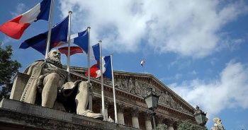 Fransa'nın Trablus Büyükelçiliği yeniden açıldı