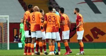 Galatasaray son 2 maçta 5 puan kaybetti