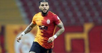 Galatasaraylı DeAndre Yedlin, penaltı ve kırmızı kart için özür diledi
