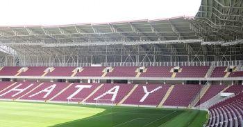 Hatayspor-Fenerbahçe maçı Kovid-19 nedeniyle iptal edildi