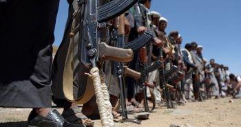 Husilerden, Aramco petrol tesislerine füzeli saldırı