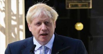 İngiltere Başbakanı Johnson: Üçüncü dalgaya karşı dikkatli olmalıyız