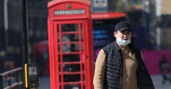 İngiltere'de Ekim ayından bu yana en düşük can kaybı