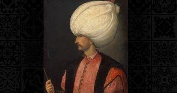 İngiltere'de Kanuni Sultan Süleyman portresi 31 Mart'ta müzayedede satılacak