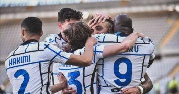 Inter'de Kovid-19 vakaları sebebiyle Sassuolo maçı ertelendi