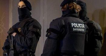 İspanyol polisi ev yapımı narko denizaltı ele geçirdi