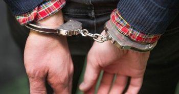İsveç'te uyuşturucu baronunun evine baskın düzenlendi