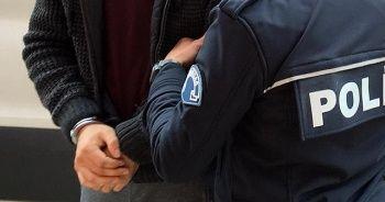 İzmir'de DHKP/C operasyonu: 9 gözaltı