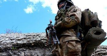 Jandarma'dan Sınır ötesi operasyon