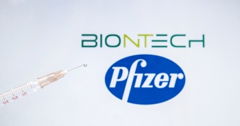 Japonya hazirana kadar 100 milyon doz Pfizer aşısı almayı hedefliyor
