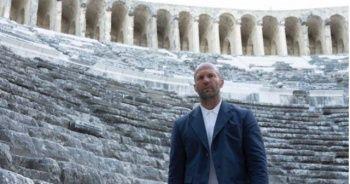Jason Statham ve yönetmen Guy Ritchie'den 'Türkiye' paylaşımı