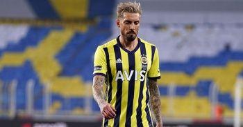 Jose Sosa: Fenerbahçe kazanma geleneği olan bir kulüp