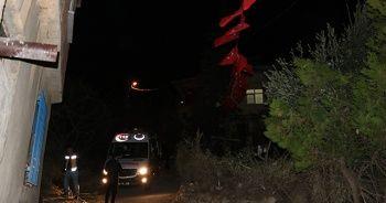 Kıdemli Başçavuş Demir'in ailesine acı haber verildi