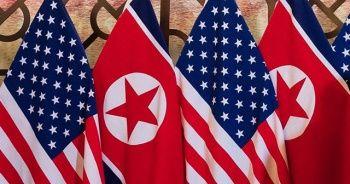 Kim Jong-un'un kız kardeşinden ABD'ye sert sözler