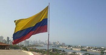 Kolombiya'da sokağa çıkma kısıtlaması getirildi