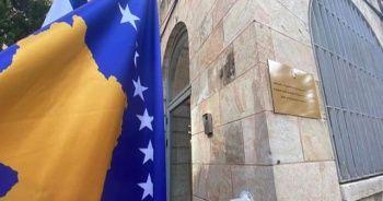 Kosova Kudüs'te büyükelçilik açtı