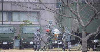 Kuzey Kore, Joe Biden döneminde ilk balistik füze denemesini yaptı
