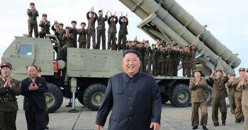 Kuzey Kore: Taktik güdümlü füzeler başarı ile test edildi