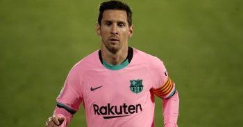 La Liga Başkanı Tebas'tan Messi'ye tavsiye