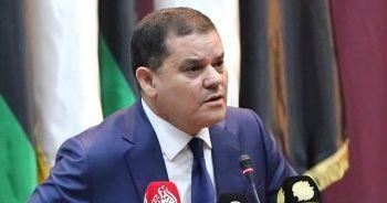 Libya Başbakanı: Gaz yatakları hakkından iyi bir pay kazandık