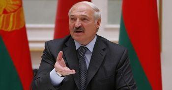 Lukaşenko misilleme kararı aldı