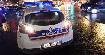 Lyon'u karıştıran kaza iddiası