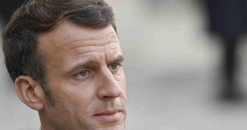 Macron, Fransa'nın Trablus Büyükelçiliğinin yeniden açılacağını belirtti